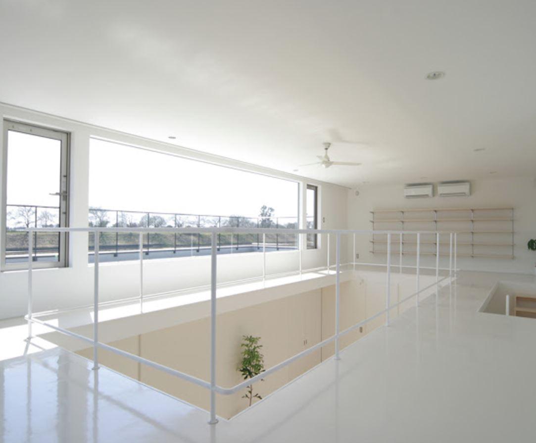 Planos de casas modernas planos de casas gratis y modernas for Loft modernos exterior