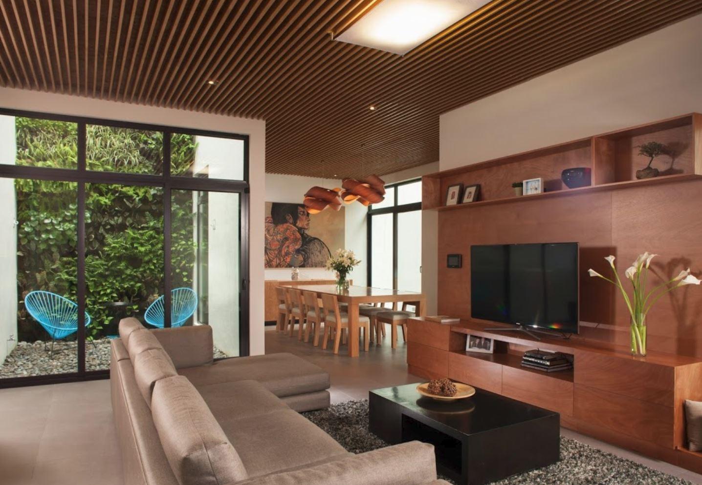Planos de casas modernas planos de casas gratis y modernas - Ver casas de madera por dentro ...