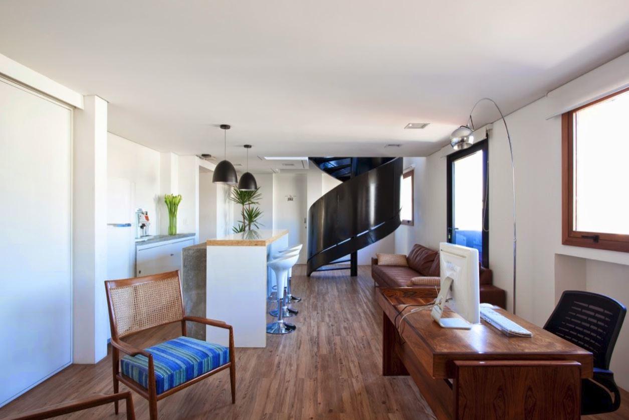 Planos de casas modernas planos de casas gratis y modernas for Distribucion de oficinas modernas