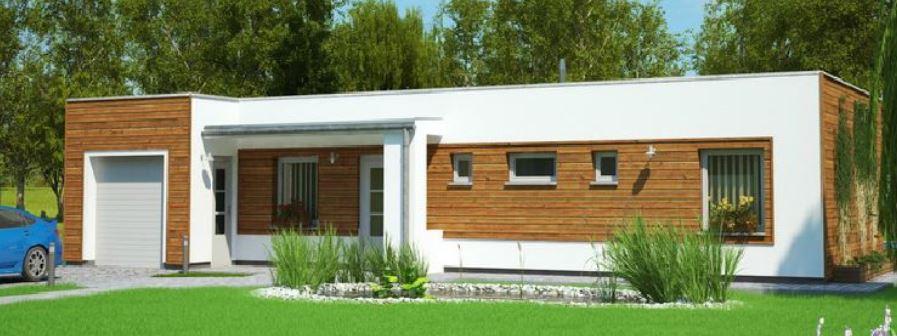 Piscina planos de casas modernas for Planos de casas con piscina