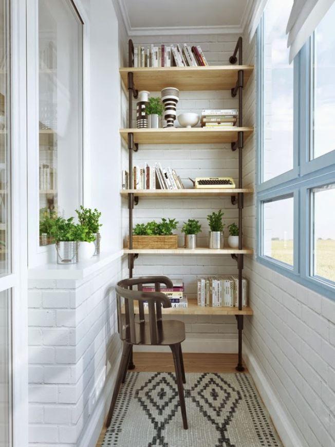 Apartamento peque o planos de casas modernas - Disenos de apartamentos pequenos ...