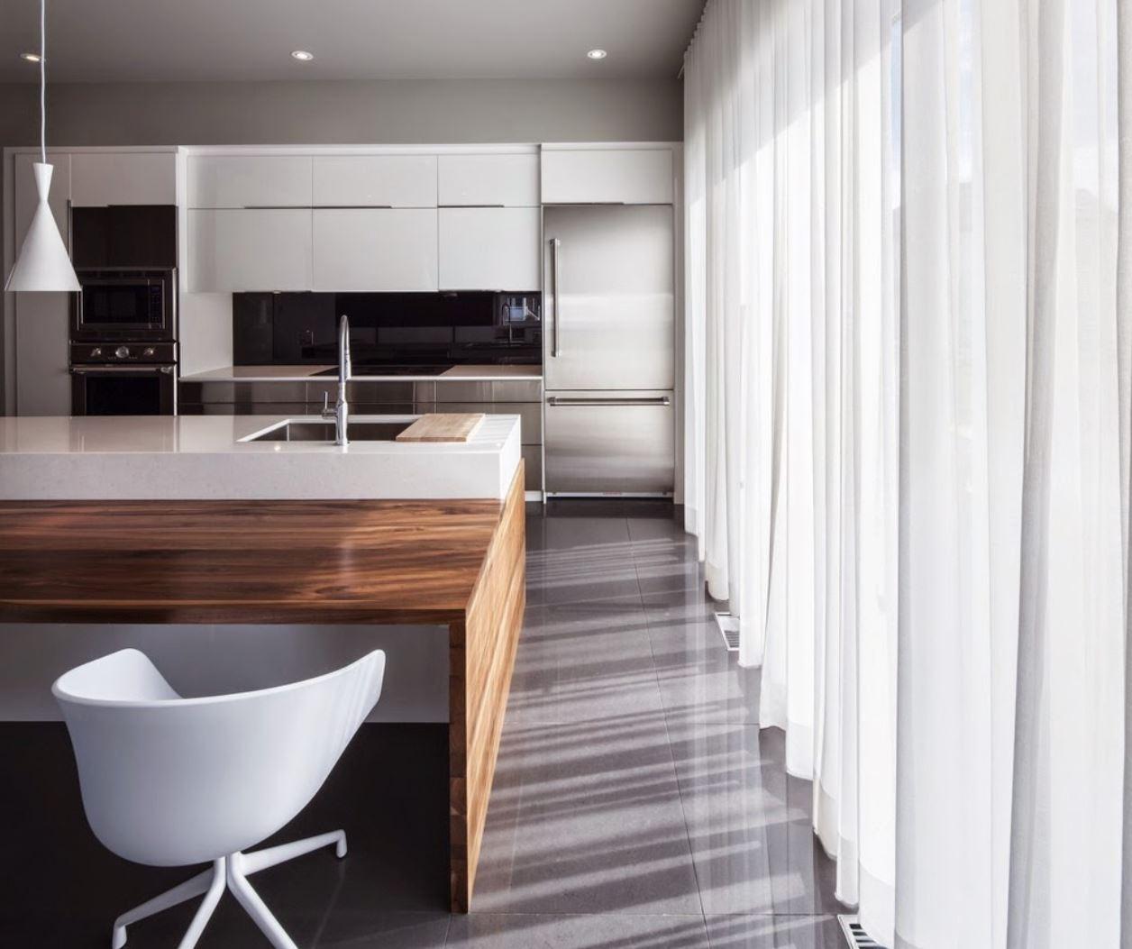 Ver cocinas modernas finest with ver cocinas modernas - Ver fotos de cocinas modernas ...