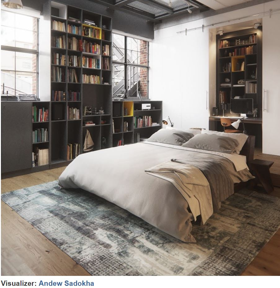 Como decorar una cama de matrimonio awesome decorar con for Cama matrimonial moderna grande