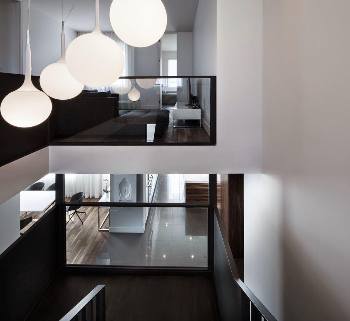 Planos de casas modernas planos de casas gratis y modernas for Casa moderna 11