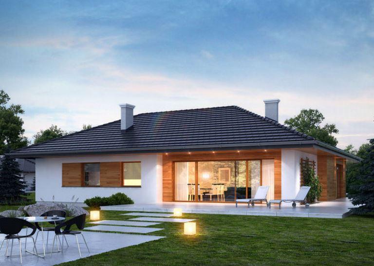 Planos de casas modernas planos de casas gratis y modernas for Casas modernas 4 cuartos