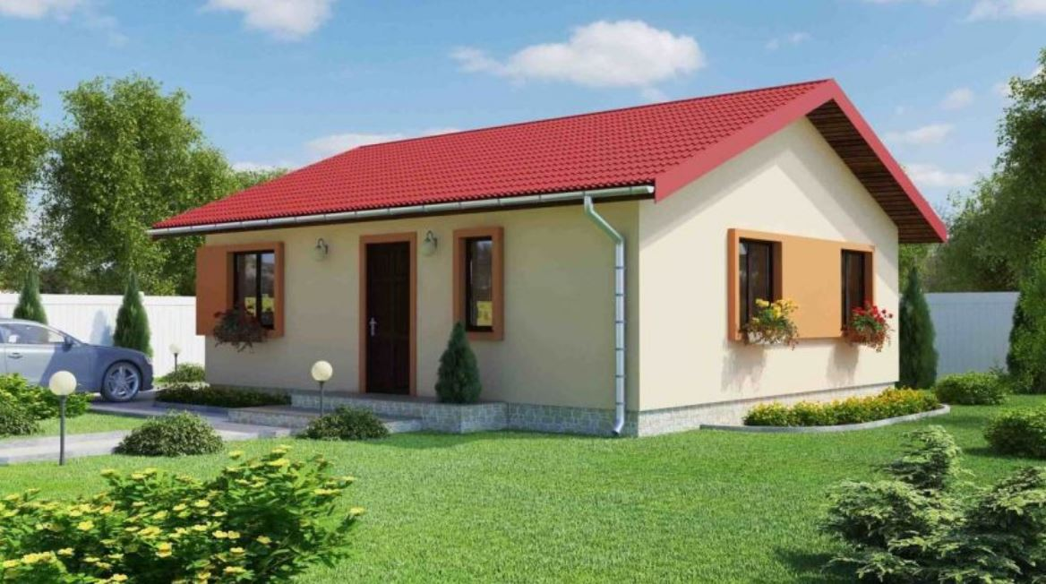 Planos de casas modernas planos de casas gratis y modernas for Modelos de casas campestres modernas