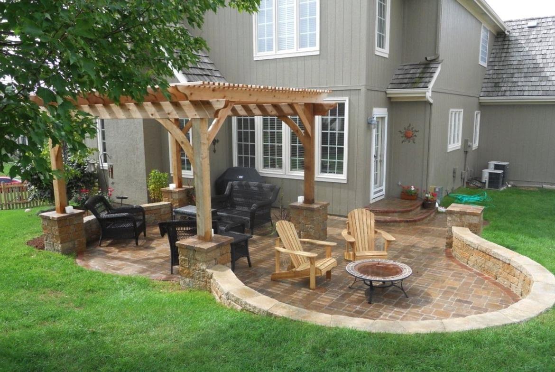 Pisos para patios y terrazas for Tipos de toldos para patios