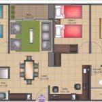 Ventajas de las casas de un solo piso