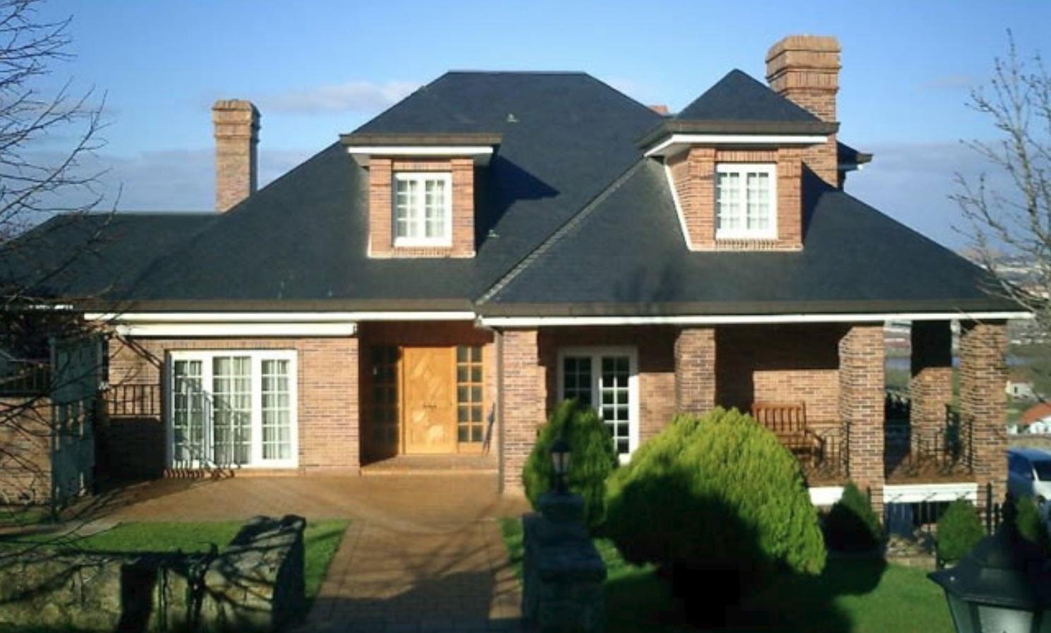 Planos de casas modernas planos de casas gratis y modernas for Casa vivienda jardin pdf