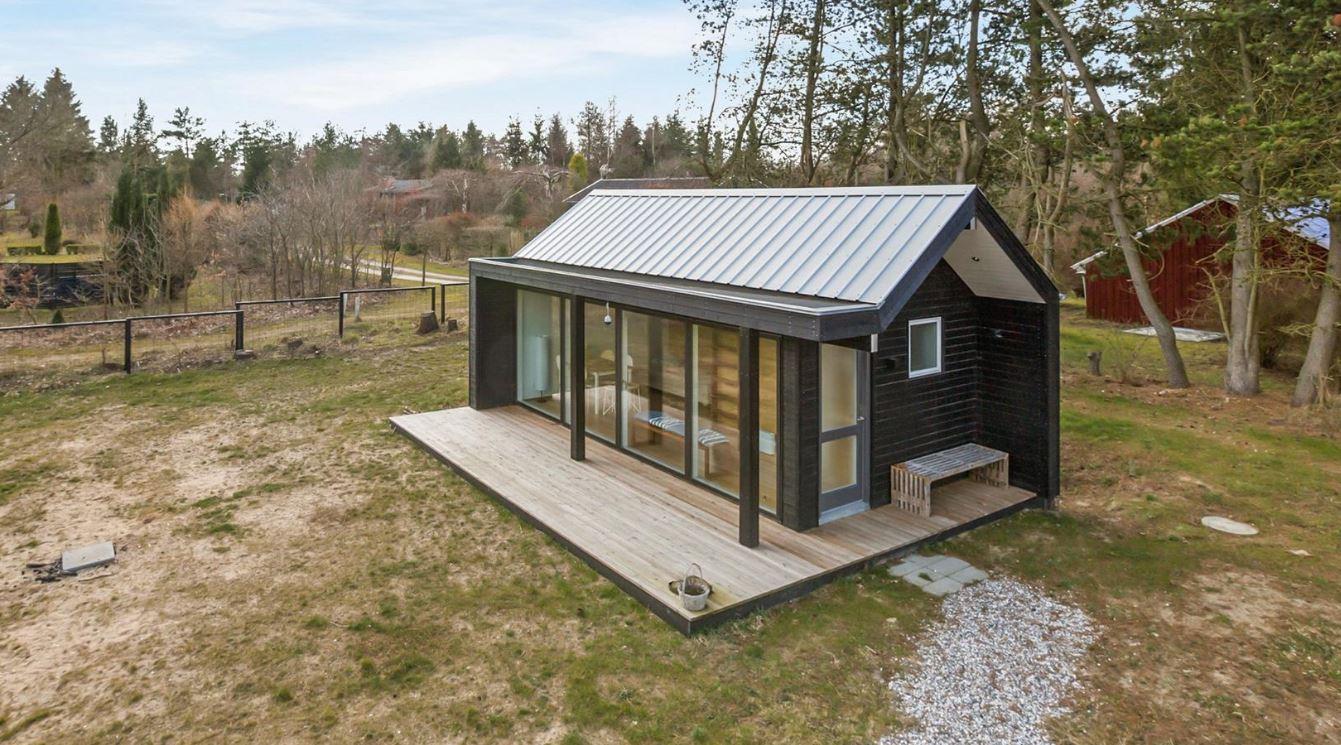 Planos de casas modernas planos de casas gratis y modernas for Mini casas modernas
