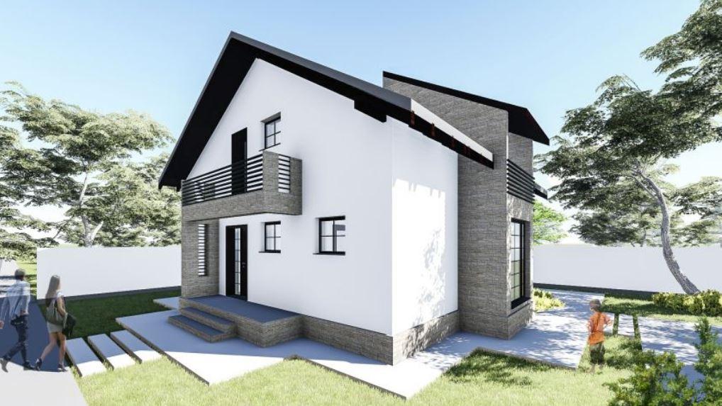 Planos de casas modernas planos de casas gratis y modernas Pisos para dormitorios
