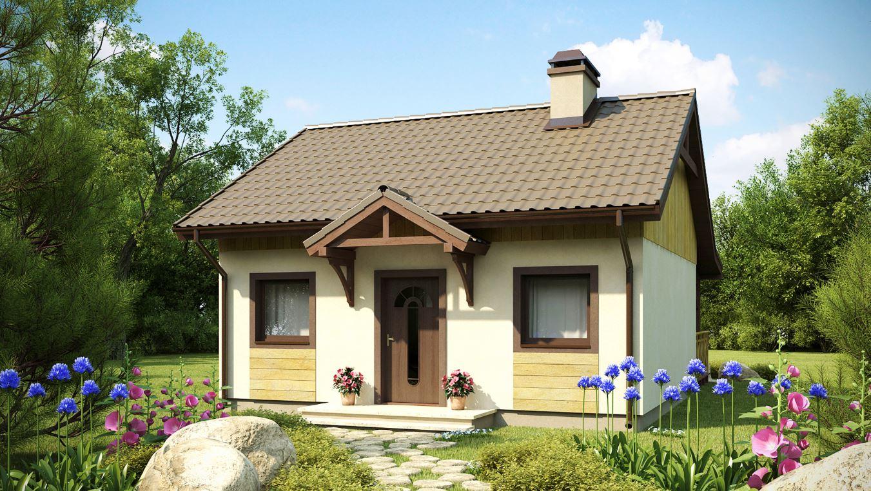 Plano de casa de 7x7 metros for Modelos de mini apartamentos