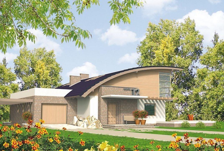 Planos de casas modernas planos de casas gratis y modernas for La casa tiene un techo