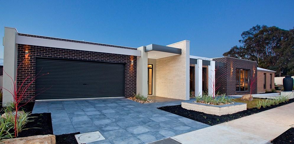 3 planos de casas con muchas ventanas for Fachadas de casas quintas modernas