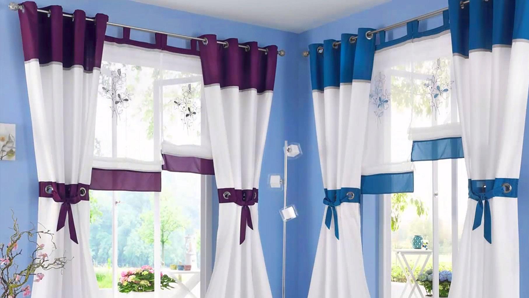 Dise os de cortinas - Diseno cortinas modernas ...
