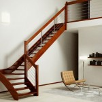 Cuánto mide una escalera