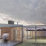 Casa clasica planos de casas modernas for Casa clasica procrear terminada