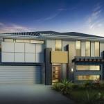 Planos de casas de 4 recamaras
