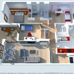 Planos de casas modernas para descargar