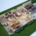 Planos arquitectonicos de casas