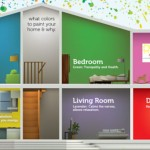 Carta de colores para fachadas de casas - Quiero pintar mi casa ...
