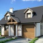 Diseños de casas sencillas pero bonitas