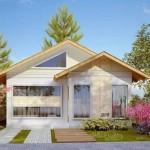 Modelos de casas de 60 metros cuadrados