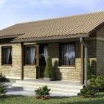 Modelos de casas de 65 metros cuadrados
