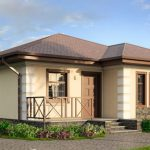 Diseño de casa basica