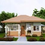 Planos de casas modernas de 92 metros cuadrados - Casas de 50 metros cuadrados ...