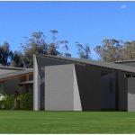 Casa quinta moderna