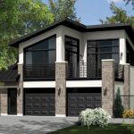 Casa de 2 pisos y 125 metros cuadrados