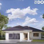 Planos de casas de 170m2