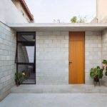 Diseño de casas de bloques de hormigon