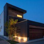 Planos de casas residenciales dos plantas