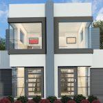 Caracteristicas de una casa duplex