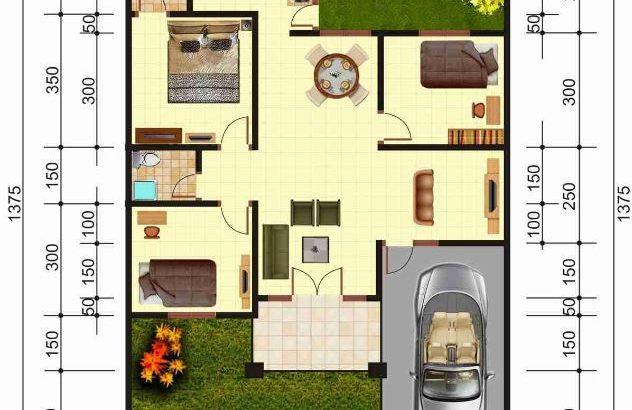 Planos de casas modernas planos de casas gratis y modernas for Casa moderna 3 dormitorios